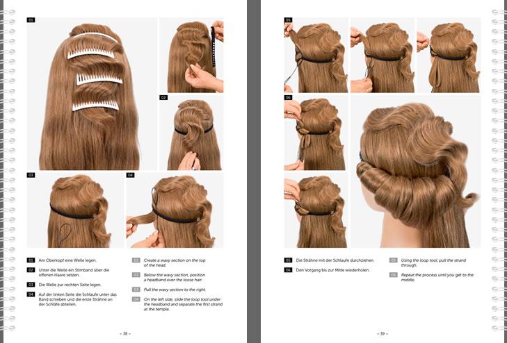 Friseur Worms Haare Mehr Frisurenbücher
